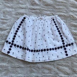 Gorgeous crewcuts skirt
